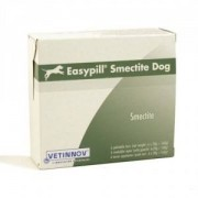 Easypill Smectite pour Chien 6 x 28 g