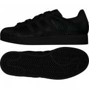 Adidas Originals Superstar W - sneakers - donna - Black