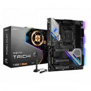 Asrock AMD AM4 X570 TAICHI ASR-X570 TAICHI-RMA