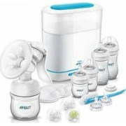 Set All in One Philips AVENT Natural SCD29300
