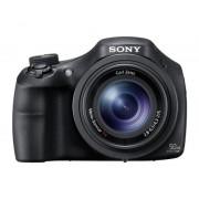 Sony Camara sony dschx350b 20.4 mpx / lente zeiss vario sonnar / zoom optico 50x