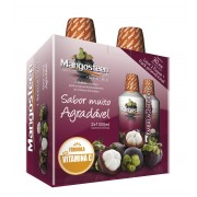 Pack Mangosteen-Mangostão