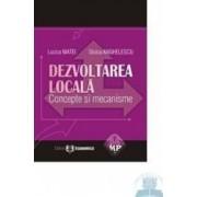 Dezvoltarea locala - Lucica Matei Stoica Anghelescu