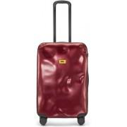 Crash Baggage Walizka Icon średnia czerwona