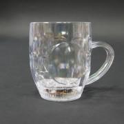 Светодиодный стакан Feron FL104 RGB кружка(06254)
