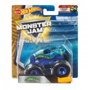 Mattel Hot Wheels Monster Jam Samochodzik 21572