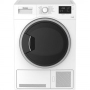 Blomberg LTK28021W 8kg Condenser Tumble Dryer B Energy Rated