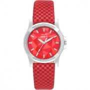 Louis Geneve Isport Series Analog Watch For Women LG-LW-R-RED-64
