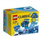 LEGO Classic, Cutie albastra de creativitate 10706