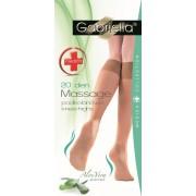 Gabriella 8905 Medica Massage 20 térdfix