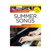 Music Sales Really Easy Piano - Summer Songs - 20 Classic Summer