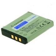 2-Power DBI9675A batteria ricaricabile Ioni di Litio 700 mAh 3,7 V