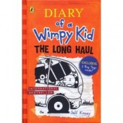 Diary of a Wimpy Kid. The long haul Vol. 9