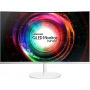 """Monitor 27"""" Samsung LC27H711QEUXEN"""