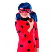 Rubie'S LadybugSet Ioió e Brincos