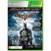 Batman Arkham Asylum Xbox 360 - Unissex