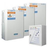 Трехфазный электронный стабилизатор Энергия Ultra 60000