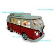 VW Camper Lighting Kit for LEGO Set 10220 VW Camper not included