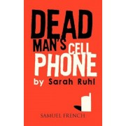 Dead Man's Cell Phone, Paperback
