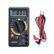 Kaito BM8320 Digitális multiméter