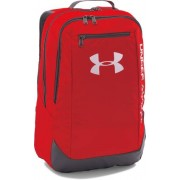 Under Armour Hustle Backpack LDWR 24 L - Zaino - Red