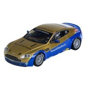 Aston Martin Vantage N24 Analog Car