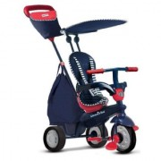 Smart trike Tricikl Shine Blue