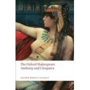 Anthony and Cleopatra, Paperback