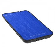 Rack extern HDD Sharkoon QuickStore Portable Blue/Black
