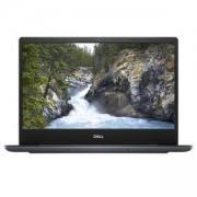 Лаптоп, Dell Vostro 5481, Intel Core i5-8265U (up to 3.90GHz, 6MB), 14 инча FHD (1920x1080) IPS AG, HD Cam, N2303VN5481EMEA01_1905_UBU