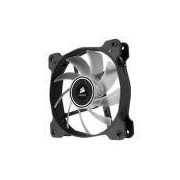 Cooler Corsair Para Gabinete 120mm Com Led Branco Airflow Fans Af120- Co-9050015-Wled