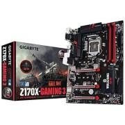 Gigabyte Scheda madre Gigabyte GA-Z170X-Gaming 3-EU Intel Z170 LGA1151 ATX