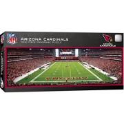 MasterPieces NFL Arizona Cardinals Stadium Panoramic Jigsaw Puzzle