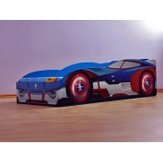 Pat masina Captain America