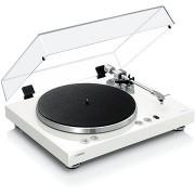 YAMAHA TT-N503 MusicCast VINYL 500 fehér
