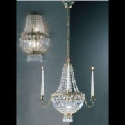 Hanglamp Candela