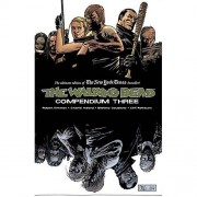 IMAGE COMICS The Walking Dead: Compendium - Volume 3 Graphic Novel