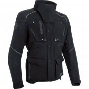 Bering Motorrad-Jacke Motorrad Schutz-Jacke Bering Rando Textil Motorradjacke schwarz M schwarz