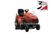 Makita PTM1001 (DOLMAR TM102.18H) Benzinmotoros fűnyírótraktor