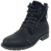 Rock Rebel by EMP Walk This Way Herren-Boot