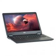 """Dell Latitude E7450 Core i5 5300U 8GB DDR3 SSD 256GB 14"""". W10 Home."""