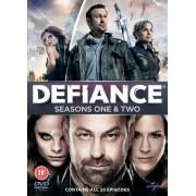 Universal Pictures Defiance - Seizoen 1 & 2