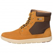Helly Hansen Mens Stockholm Casual Shoe Brown 42/8.5