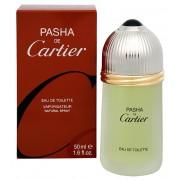 Cartier Pasha - EDT 50 ml