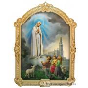 Mária megjelenése
