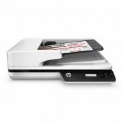 Scanner HP ScanJet Pro 3500 f1, A4, ADF, duplex, L2741A, 12mj