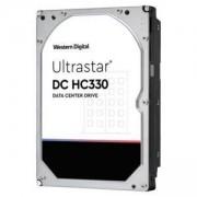 ТВЪРД ДИСК HDD Server WD/HGST ULTRASTAR DC HC330 (3.5, 10TB, 256MB, 7200 RPM, SATA 6Gb/s, 512N SE), SKU: 0B42266