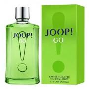 JOOP! Go eau de toilette 200 ml Uomo