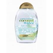OGX Coconut Water Shampoo 385 ml Schampoo Transparent