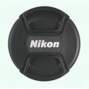 Nikon LC-72 TAPPO PER OBIETTIVO